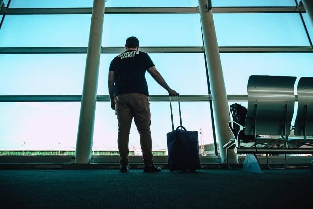 Embertípusok a reptéren