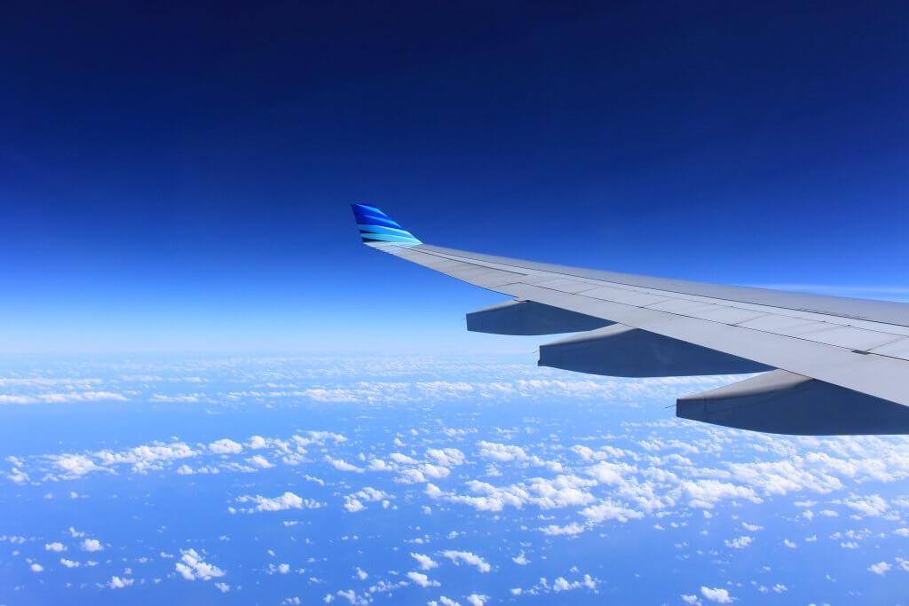 10 tipp, hogy kényelmesebb legyen a következő repülőutad